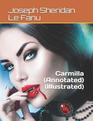 Carmilla (Annotated)(Illustrated)