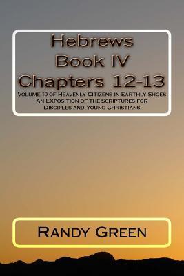 Hebrews, Chapters 12...