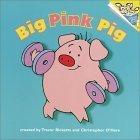 Big Pink Pig