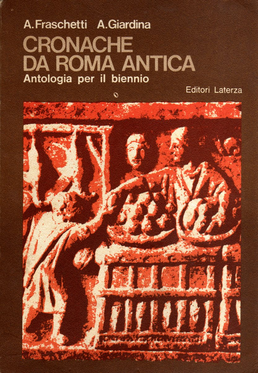Cronache da Roma