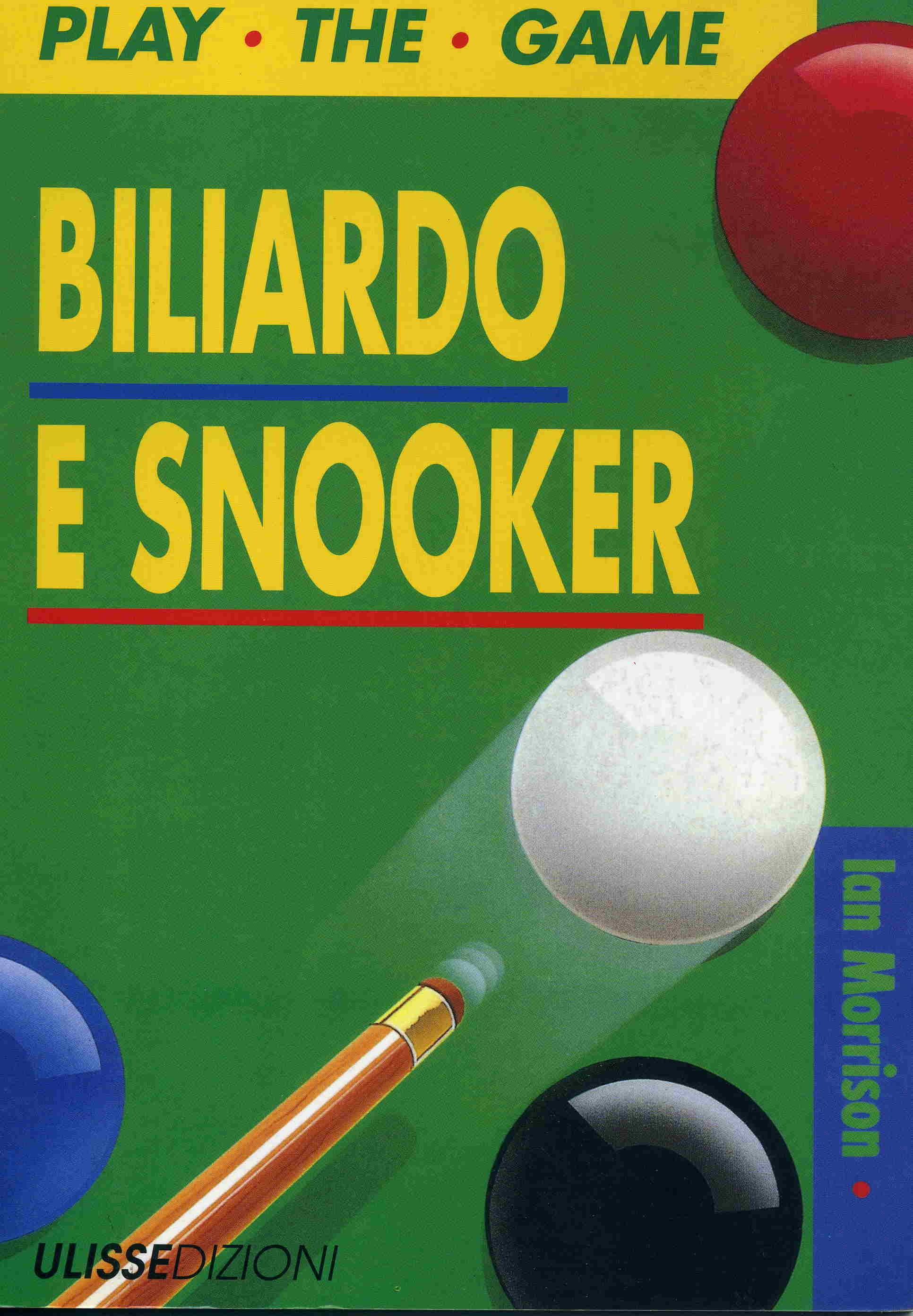 Biliardo e snooker