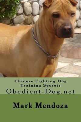 Chinese Fighting Dog Training Secrets