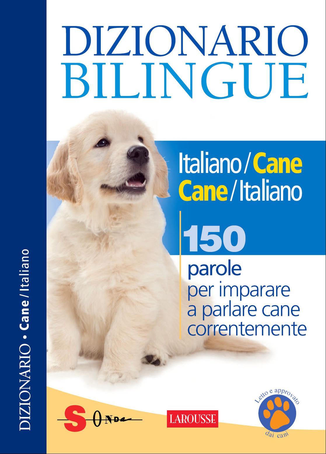 Dizionario bilingue ...