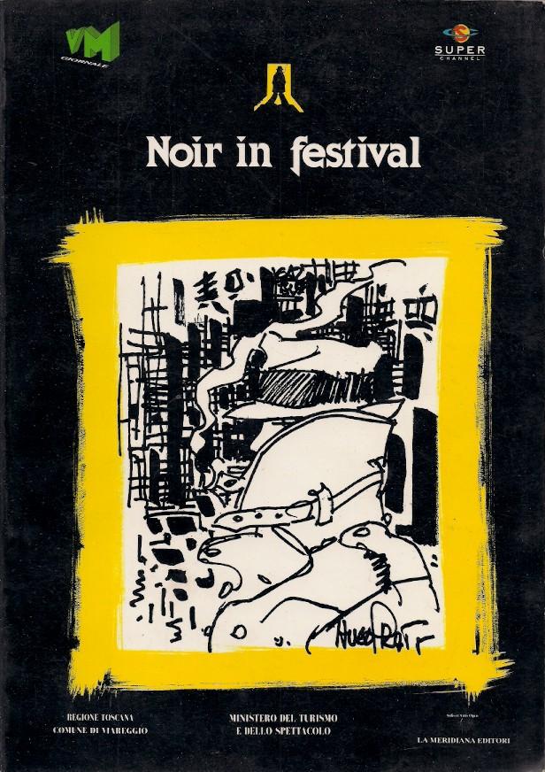 Noir in festival 199...