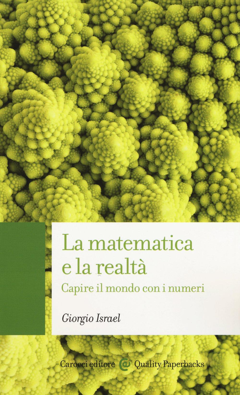 La matematica e la realtà