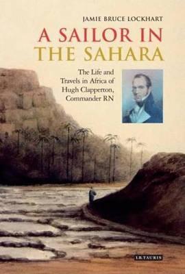 A Sailor in the Sahara