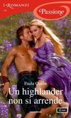 Un highlander non si arrende