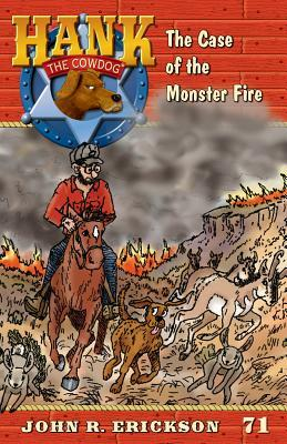 The Case of the Monster Fire