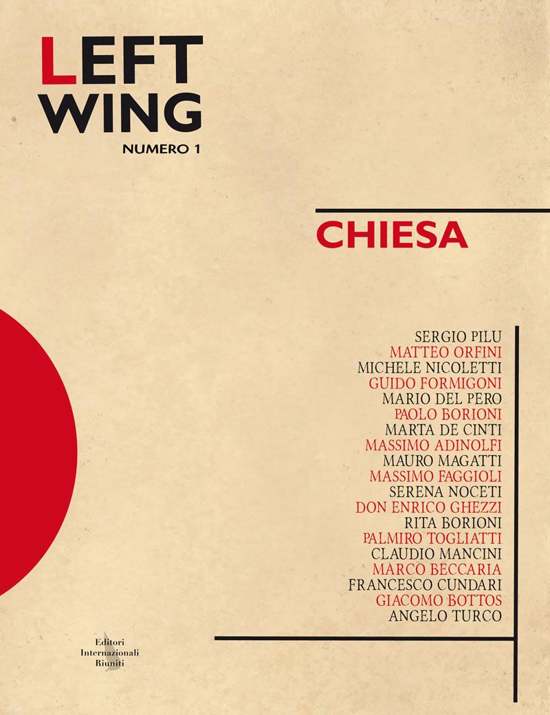 Left wing n. 1
