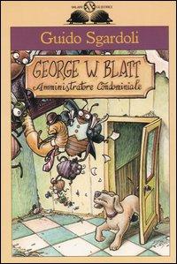 Gerge W. Blatt
