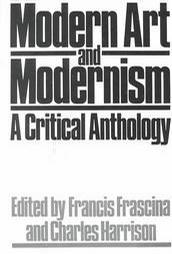 现代艺术和现代主义
