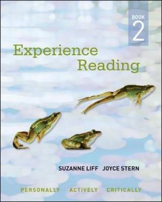 Experience Reading, ...