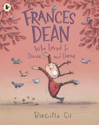 Frances Dean Who Lov...