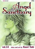 Angel Sanctuary, Vol...