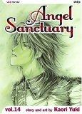Angel Sanctuary, Volume 14