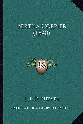 Bertha Coppier (1840)