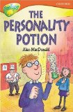 Oxford Reading Tree: Stage 13: TreeTops: The Personality Potion: Personality Potion