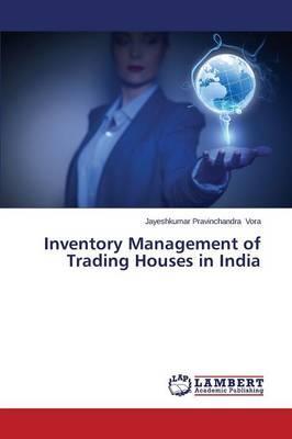 Inventory Management...