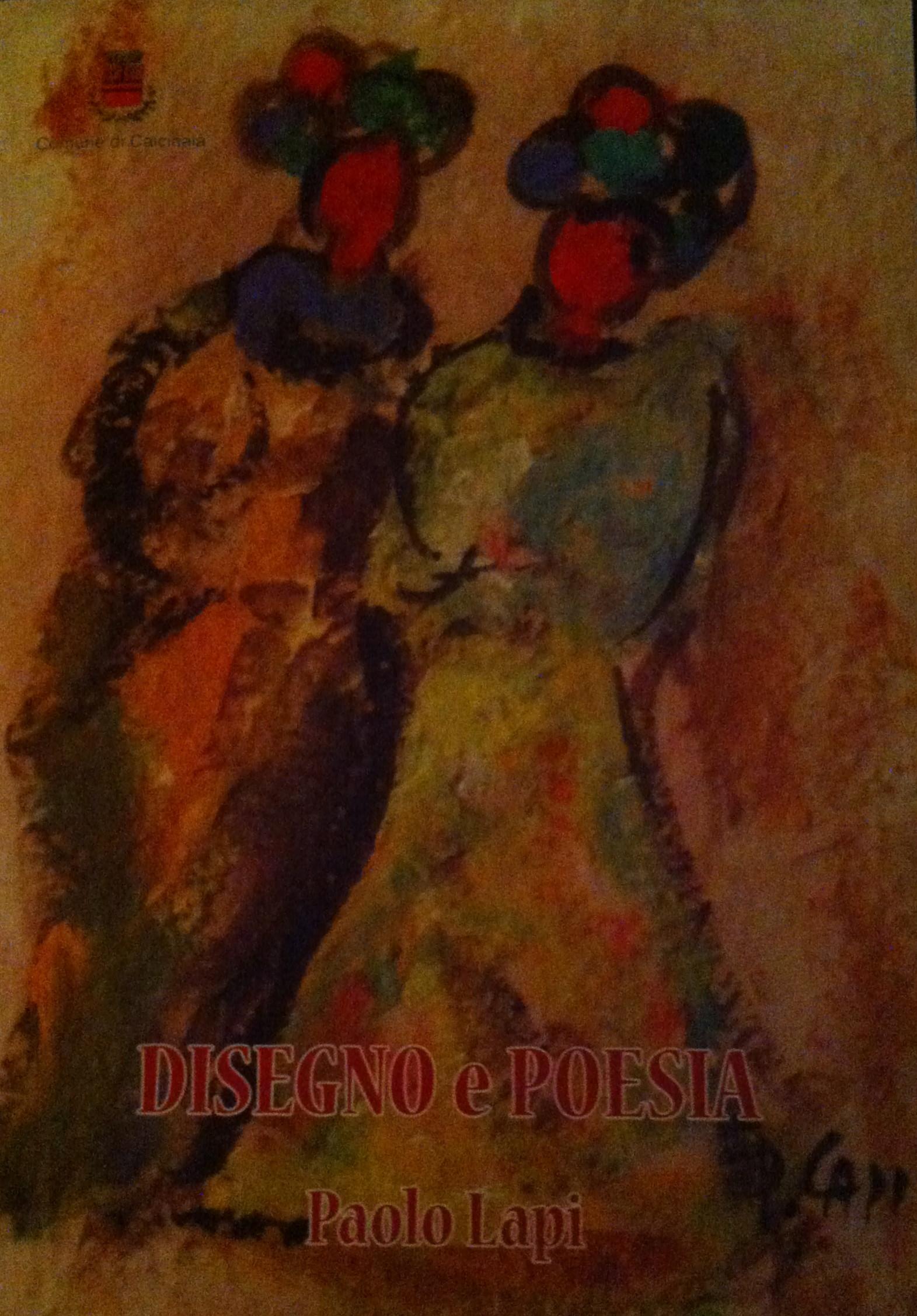 Disegno e poesia