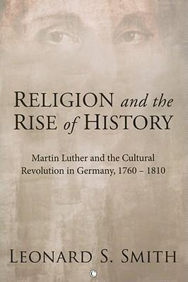 Religion and the Rise of History