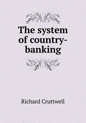 The System of Country-Banking