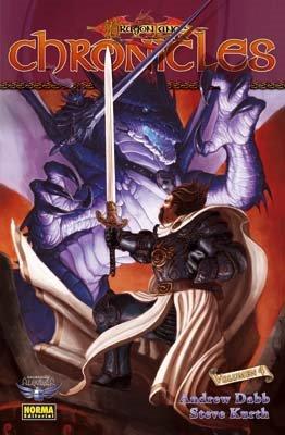 Dragonlance Chronicl...