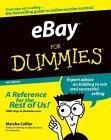 eBay for Dummies, Fourth Edition