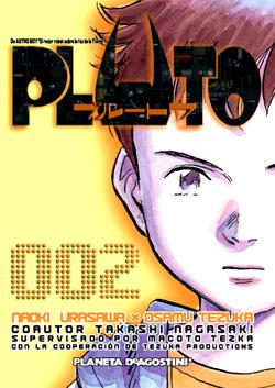 Pluto #2 (de 8)