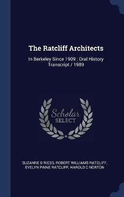 The Ratcliff Architects