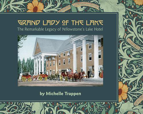 Grand Lady of the Lake