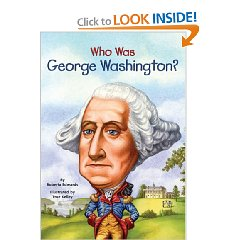 Who Was George Washi...