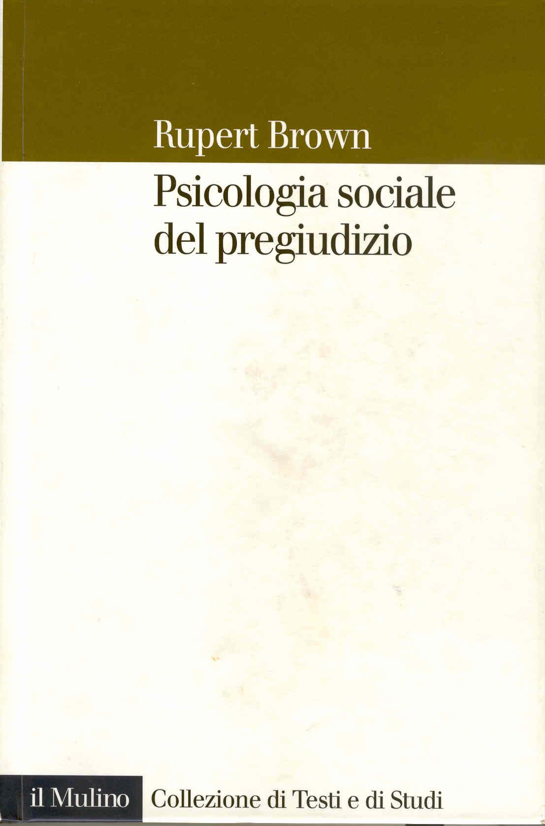 Psicologia sociale d...