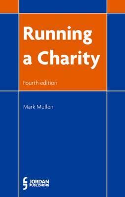 Running a Charity