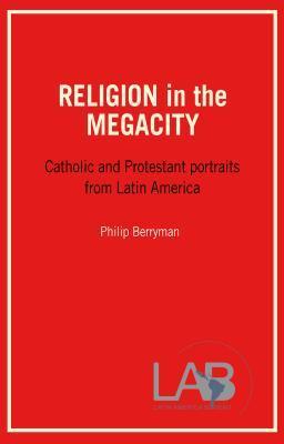 Religion in the Megacity