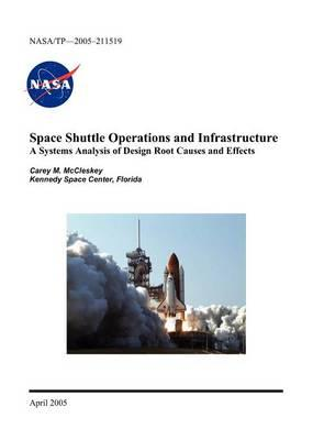 Space Shuttle Operations and Infrastructure
