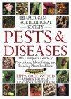 American Horticultural Society Pests and Diseases