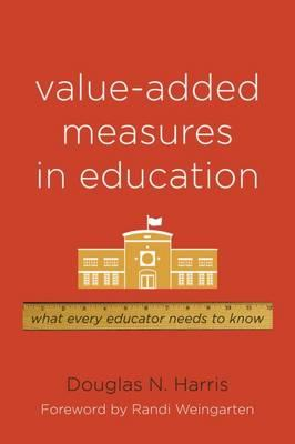 Value-Added Measures in Education