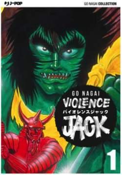 Violence Jack vol. 1