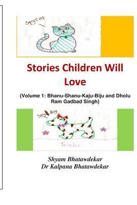 Stories Children Will Love