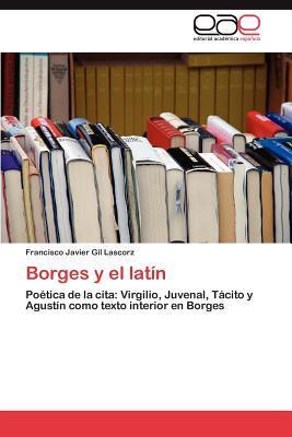 Borges y el latín