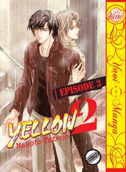 Yellow 2, Episode 3