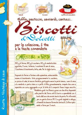 Biscotti & dolcetti