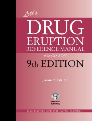 Drug Eruption Reference Manual with CD-ROM