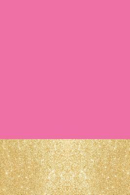Dark Pink Sketchbook