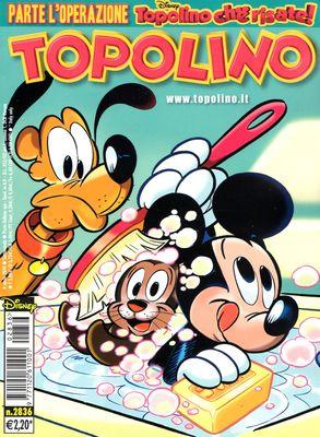 Topolino n. 2836