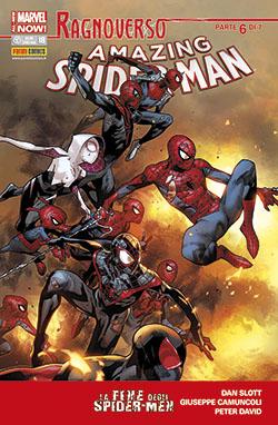 Amazing Spider-Man n. 632