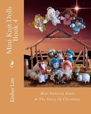 Mini Nativity Knits