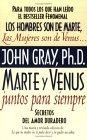 Marte y Venus juntos...