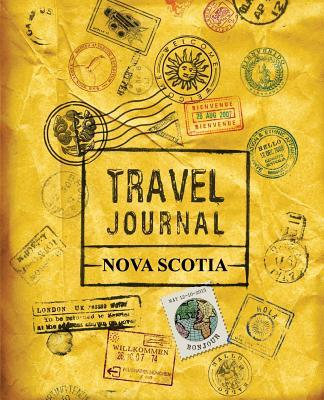 Travel Journal Nova ...
