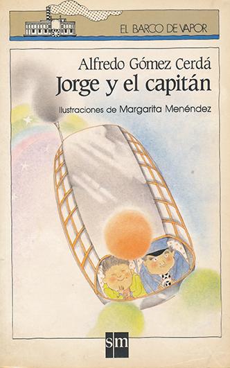 Jorge y el capitán